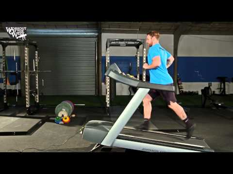 Workout of the Week #7: hill run and kettlebell swings
