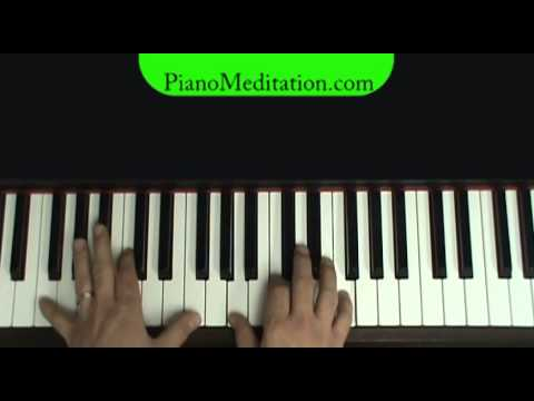 God of this City - How to Play Contemporary Christian Songs on Piano