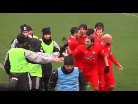 Arcella-Dolo 2-0 / highlights e interviste