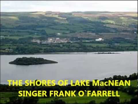 THE SHORES OF LAKE MacNEAN