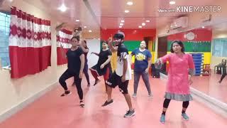 Jigarwala Zumba (odia song)