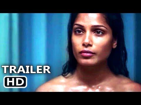 ONLY Trailer (2020) Freida Pinto, Sci-Fi, Romance Movie