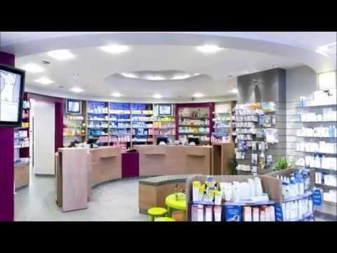Farmacias en Venta Santos