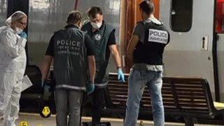 Безумие или теракт: власти Франции выясняют мотивы стрелка в поезде