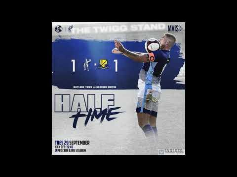 Matlock Basford Goals And Highlights