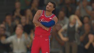 NBA 2K19 My Career EP 64 - Slam Dunk Contest! All-Star Weekend Video