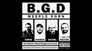 Meeple Porn ft. Brettspielblog - Der etwas andere Podcast - Folge 26 - Kevin und der Apfelsirup