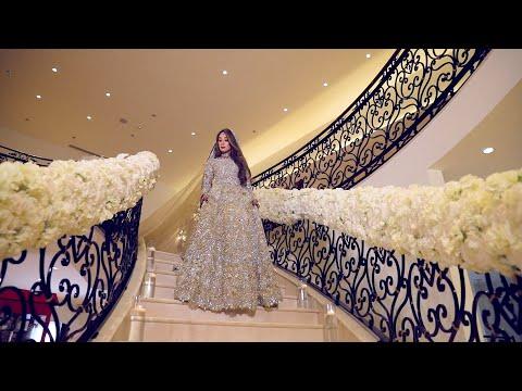 Meridian Grand - London - Asian Wedding - Studio Motions