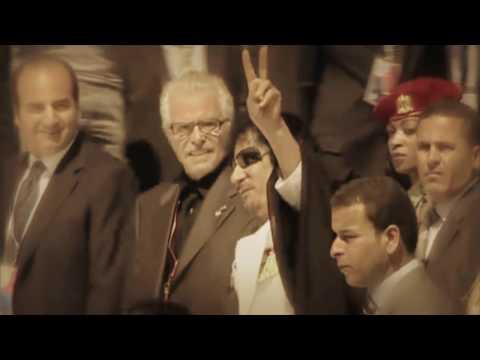 """LIBYA'S COLLAPSE """"ZENGA ZENGA"""" DOCUMENTARY"""