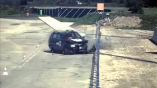 видео дорожные испытания автомобилей