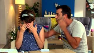 1 Erkek 1 Kadın 2 Çocuk || 8. Bölüm Tanıtım