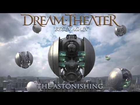 Dream Theater - Begin Again (Audio)