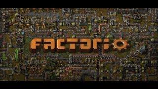 Factorio | Bob's + Angels Mods | Ужасы промышленного производства #2