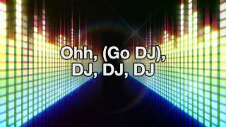 Karl Wolf - DJ Gonna Save Us | Lyric Video
