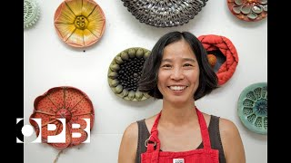 Ceramicist Hsin-Yi Huang Interview