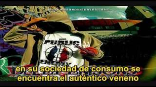 Skalpel (La k.bine) - Révoltés [Spanish Subtitles]