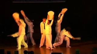 Euphoria 2008 - BE Computers 2 Class Dance