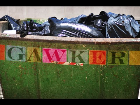 Why #Gawker is so Awful