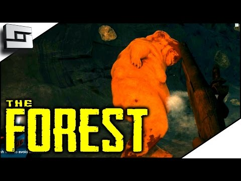The Forest - INTO THE CLOACA! S2E21 ( Multiplayer Gameplay )