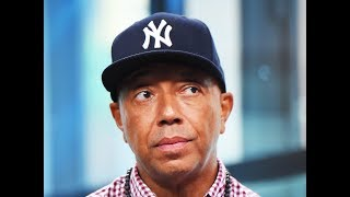 More Russell Simmons Rape Allegations As NYPD Opens Investigation