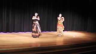 Jhumka - Dheem Tana