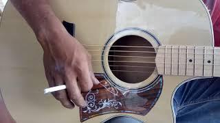 Gitar Akustik Elektrik Coleclark copy
