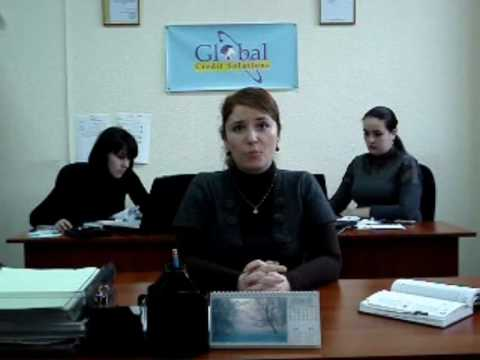 Debt Collection & Credit Report Russia