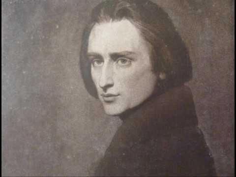 Liszt Sonata - Jeno Jando