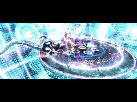 Final Fantasy XIV Ultima enrage Ultima Weapon Ultimate - YouTube