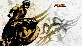 FUEL on Xbox One - First 12 Minutes of Gameplay - Backward Compatibility