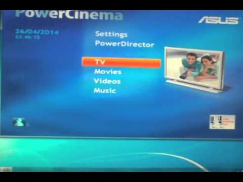 NEW DRIVERS: ASUS TV FM CARD 7135