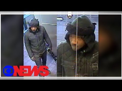 Armed robber steals $8G from Bronx Bank of America