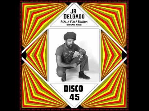 Junior Delgado - Really For A Reason (Dub Plate Mixes 2018) Tuff Scout TUF 172 A