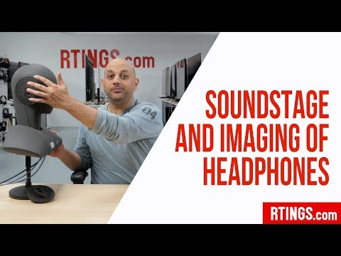 Soundstage and Imaging of Headphones - Rtings.com