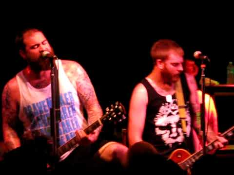 Four Year Strong - Semi Charmed Life Cover (live at New Brookland Tavern) mp3