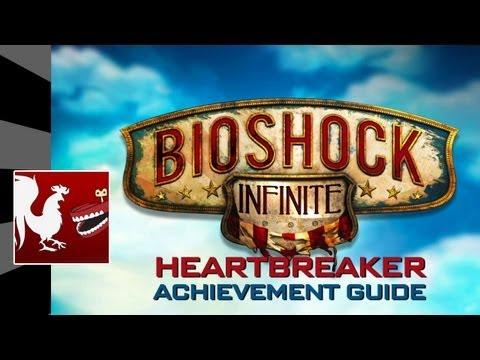 Bioshock Infinite – Heartbreaker Achievement Guide