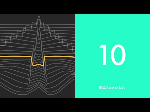 "<span class=""title"">Ableton Live 10:Wavetable</span>"