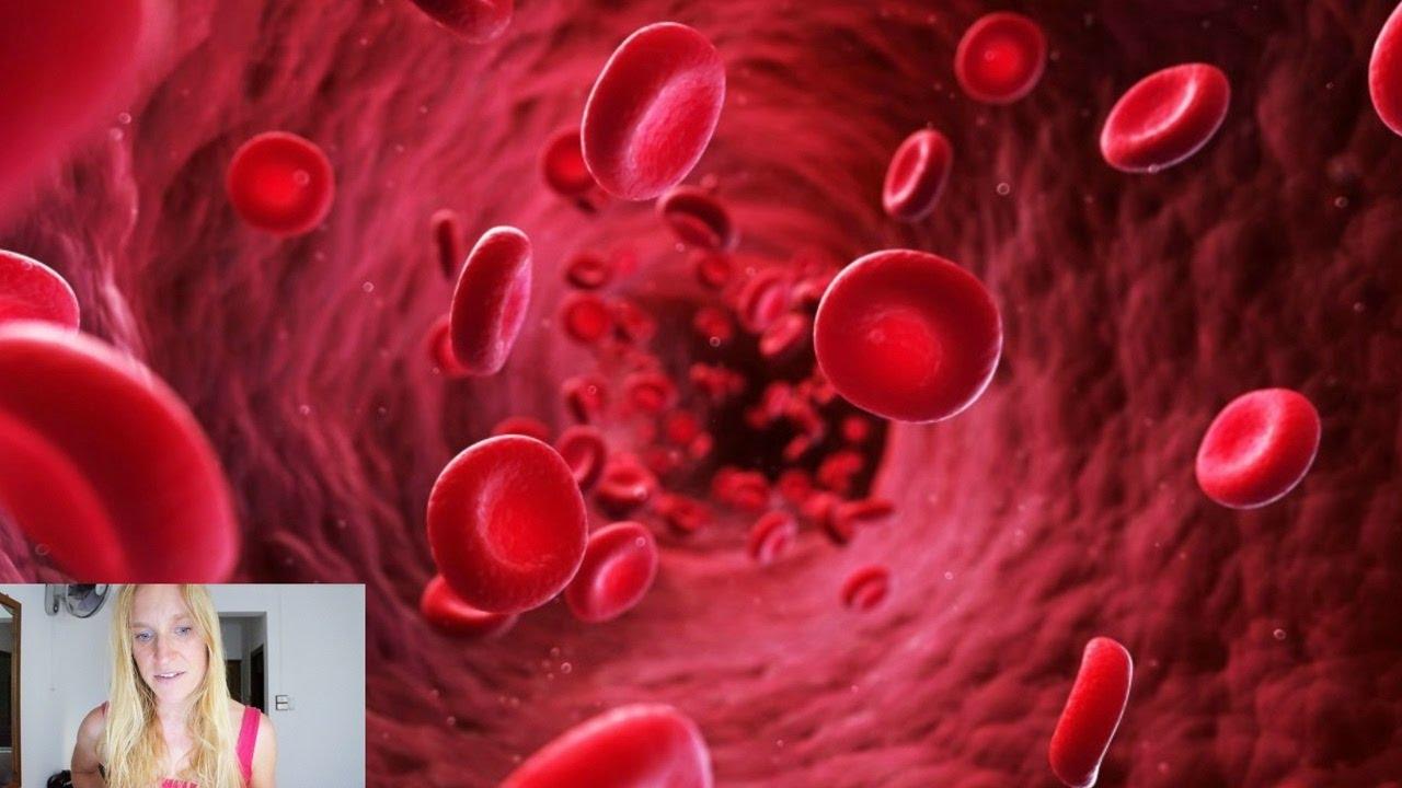 Markeri anemie - Synevo
