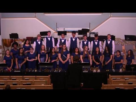 Indiana Academy Concert