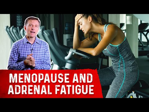 Is it Safe for Menopausal Women with Adrenal Fatigue to do Keto and Intermittent Fasting