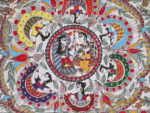Ramnavmi Sohar Awadhi Folk Song Chaiti ke Tithi by Indra Srivastava