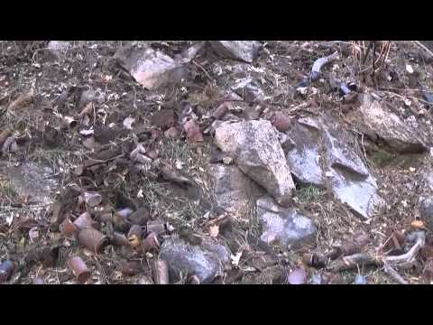 Metal detecting and the jar of gold1