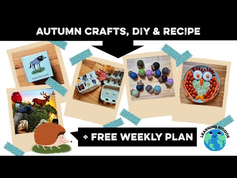 your-kids-are-bored?-make-cool-autumn-crafts-with-kids!