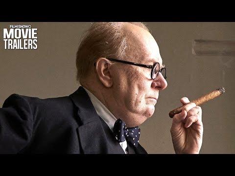 Darkest Hour | Gary Oldman as Winston Churchill in first trailer