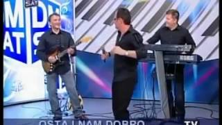 Mile Kitic - Zlato, srebro, dukati - (LIVE) - DM SAT