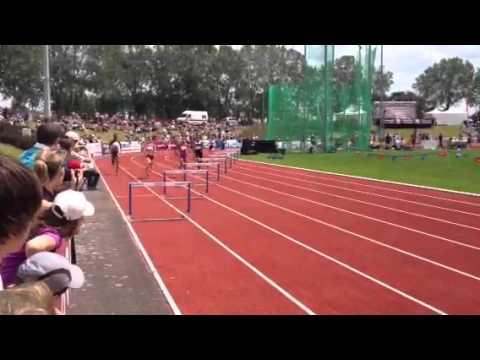 Finale 400 m haies Phara Anacharsis.MOV