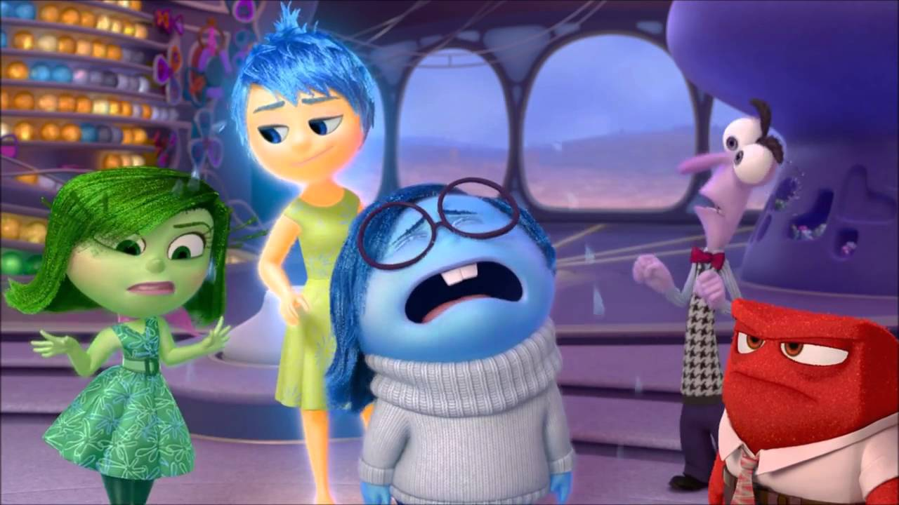 inside out Inside out is a 2015 american 3d computer-animated comedy-drama, adventure film produced by pixar animation studios and released by walt disney pictures.