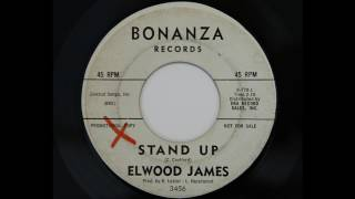 Download Elwood James - Stand Up (Bonanza 3456) MP3 song and Music Video