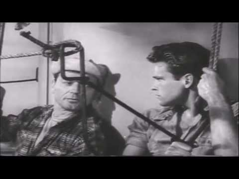 DRIVEIN S: 'THE CRUEL TOWER' 1956