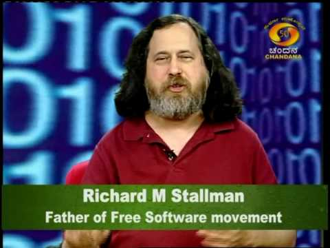 Stallman & Copyleft
